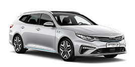 Optima SW phev facelift