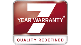 Kia XCeed 7-year warranty