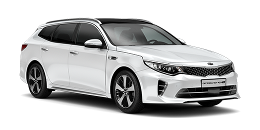 Kia Optima Stasjonsvogn Active Business