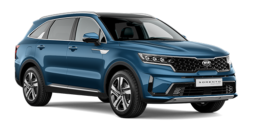 Kia Sorento Plug-In Hybrid High PHGLS