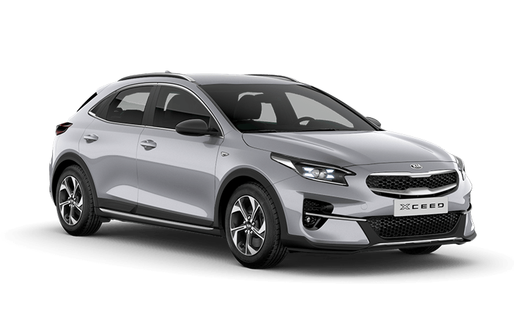 Kia XCeed Exclusive